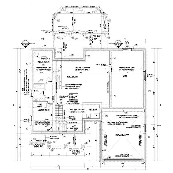 Home & Cottage Plans - Rideau Lakes Building Centre