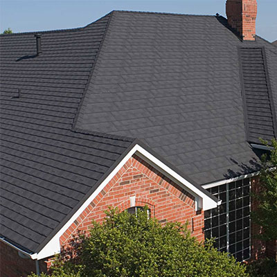 Granite Ridge Roof