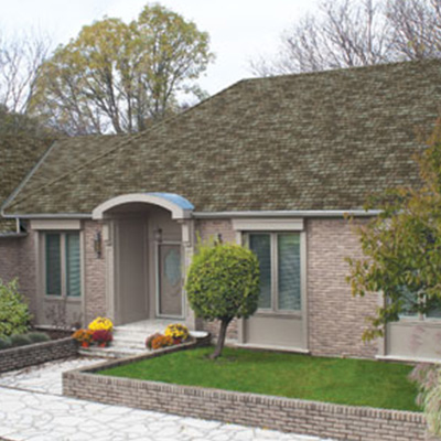 IKO Royal Estate Shingles