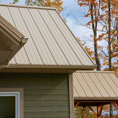 Roofing Rideau Lakes Building Centre